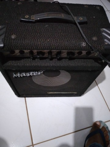 Vendo amplificador - Foto 5