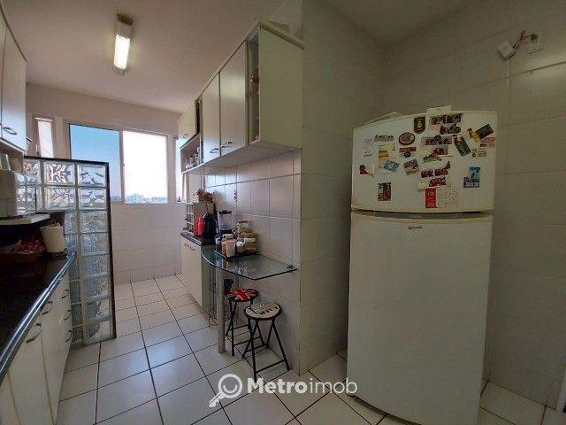 Apartamento com 2 quartos, 84 m² - Jardim Renascença - Foto 12