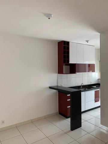 Vendo Apartamento Iporanga - Sete Lagoas