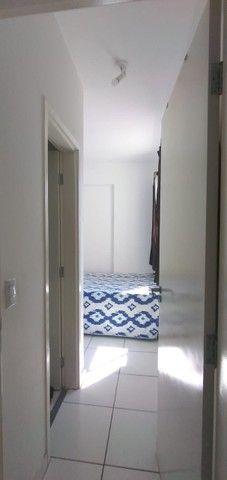 Excelente Apartamento com 2 Quartos 1 Suíte em samambaia sul - Foto 9