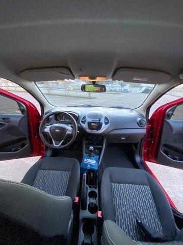 Ford Ka SE 1.5 2015 - Foto 10
