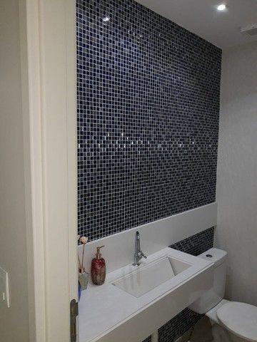 Belo apto na Encruzilhada, 150 m², 4 quartos sendo 2 suítes, 2 v cobertas - Foto 15