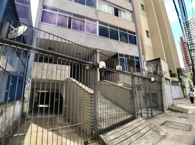 Apartamento para alugar com 1 dormitórios em Umarizal, Belém cod:7495 - Foto 12