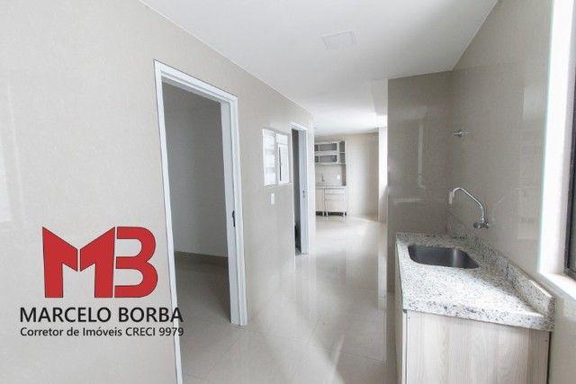 Vendo Apartamento 5 Quartos 178m2 (2 suítes) Ed João Pedro, M Nassau Caruaru - Foto 7