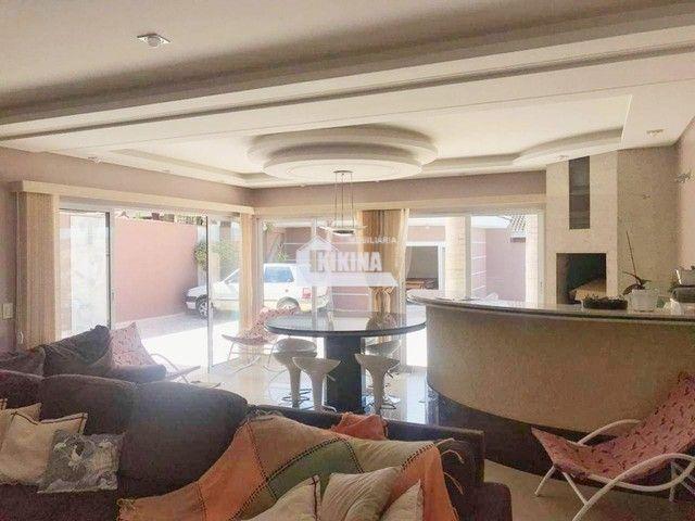 Casa para alugar com 4 dormitórios em Orfas, Ponta grossa cod:02950.5557L - Foto 16
