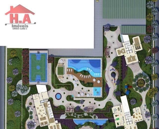 Apartamento à venda, 70 m² a partir de R$ 498.000 - Engenheiro Luciano Cavalcante - Fortal - Foto 19