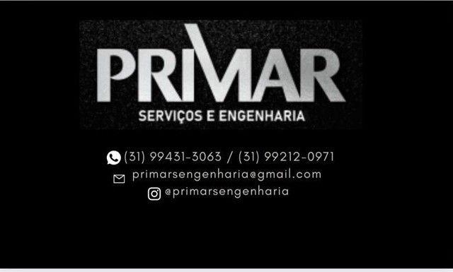 Primar Serviços e Engenharia - Foto 4
