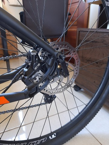 Bike GTSM1 1-VTEC - Foto 2