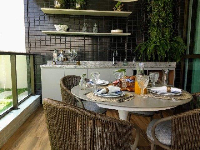Ravello Residence    <- Lindo Lançamento \\  Jardim Europa, - Foto 15