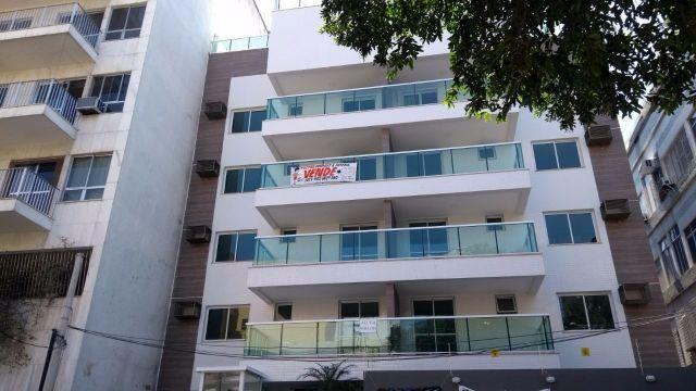 Vila Isabel Lindo Apartamento 2 Quartos, suíte, de frente e sol da manhã