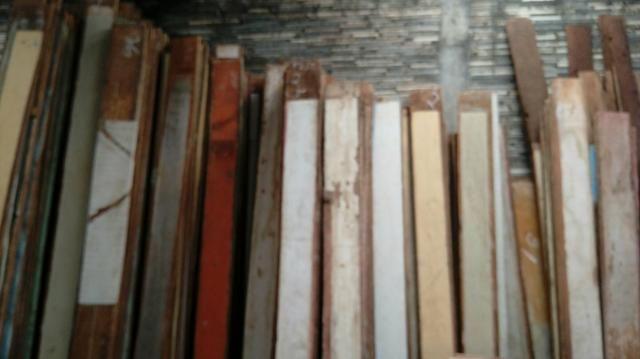 Tabuas de demolição peroba rosa - Foto 2