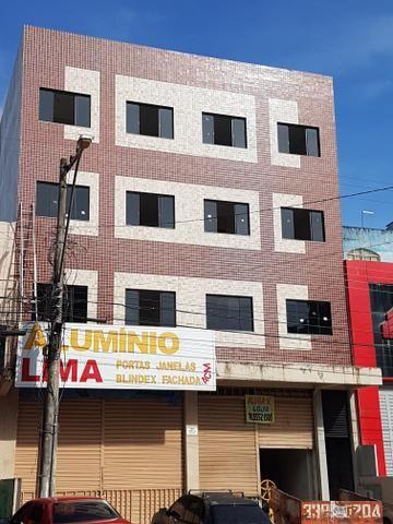 Apartamento 2 Quartos , Prédio Novo Isento IPTU e Condomínio