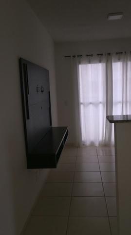 Alugo apartamento novinho