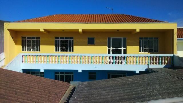 Sobrado Residencial e Coml. C.300 metros quadrados e 4 quartos em Alto Boqueirão - Curitib