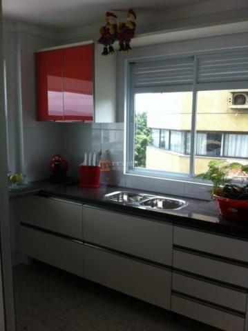 Apartamento com 168 m², alto padrão, luxuoso, acabamento top na famosa av. beira mar com v - Foto 7