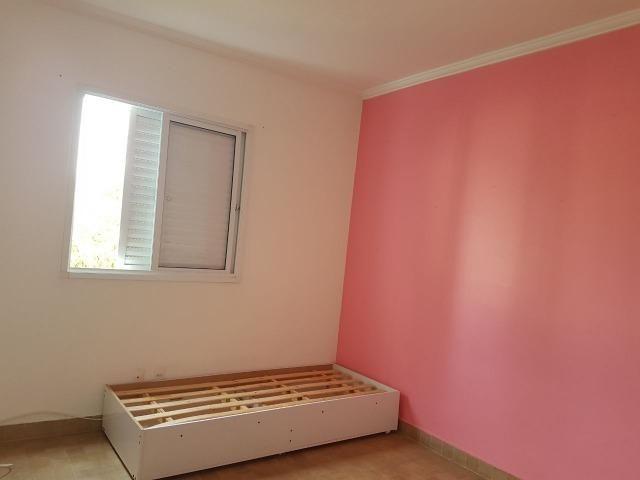 Apartamento de 02 dormitórios em Salto- SP , para locação - Residencial Madri - Foto 10