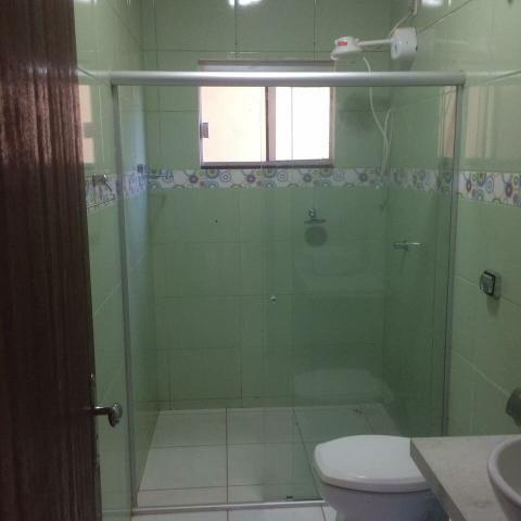 Casa para alugar em Taquaralto