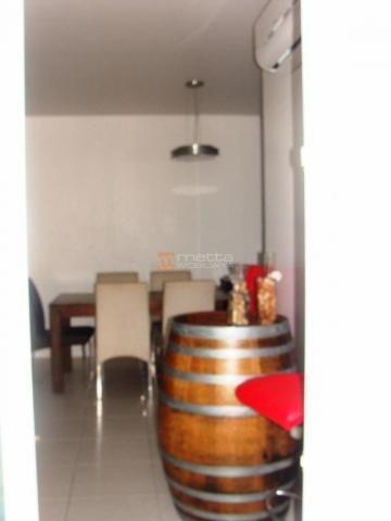 Linda cobertura residencial à venda em uma das melhores praia do norte da ilha - Foto 7