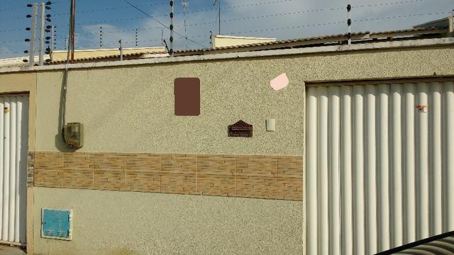 Casa na Cohab em Pacajus