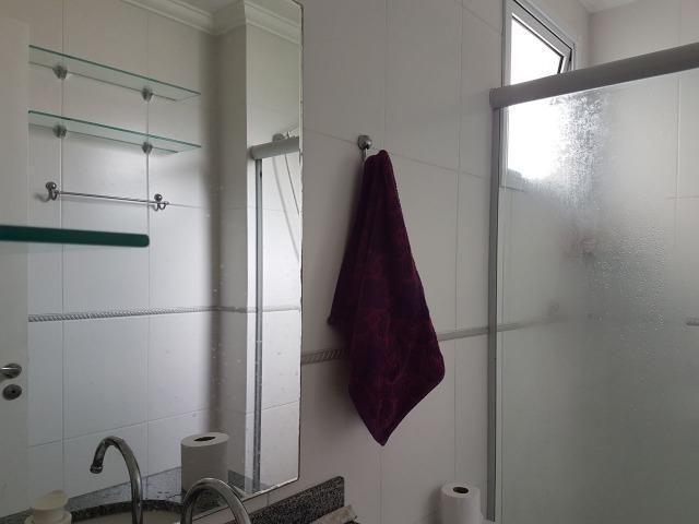 Apartamento de 02 dormitórios em Salto- SP , para locação - Residencial Madri - Foto 17