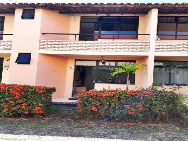 Casa de condomínio à venda com 2 dormitórios em Centro, Lauro de freitas cod:27-IM333634