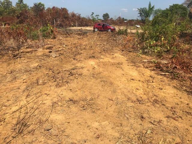 Vendo dois terrenos pelo valor de um no km 7,0 da estrada do Iranduba - Foto 3