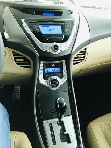 Hyundai Elantra GLS 2012/2013