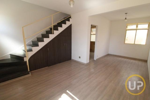 Casa à venda com 2 dormitórios em Padre eustáquio, Belo horizonte cod:UP6750