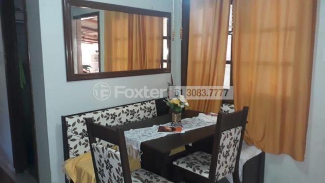Casa à venda com 4 dormitórios em Petrópolis, Taquara cod:186224 - Foto 4