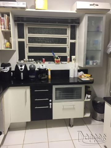 Apartamento à venda com 2 dormitórios em Pátria nova, Novo hamburgo cod:16132 - Foto 4