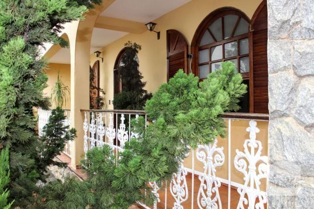 Casa à venda com 4 dormitórios em Minas brasil, Belo horizonte cod:246346 - Foto 6