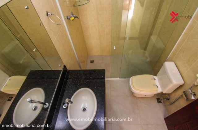 Casa de condomínio à venda com 4 dormitórios cod:CASAPALMEIRAS - Foto 12