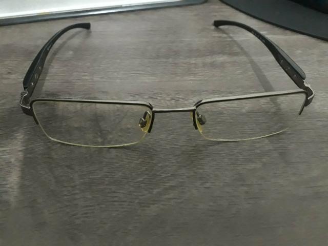 0156d62e2 Armação Óculos de grau - Bijouterias, relógios e acessórios - Boa ...
