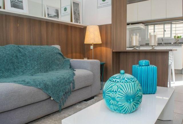 Vendo duplex 2/4 novíssimo em condomínio fechado com excelente área de lazer pelo mcmv - Foto 15