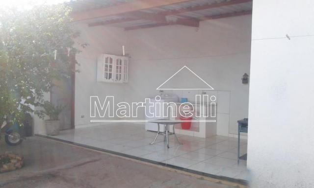 Casa à venda com 2 dormitórios em Residencial dos ipes, Jaboticabal cod:V29846 - Foto 6