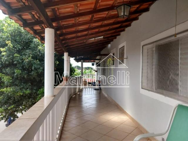 Casa à venda com 5 dormitórios em Jardim diamante, Sertaozinho cod:V27362 - Foto 13