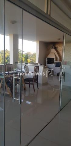 Casa de condomínio à venda com 5 dormitórios em Jardim botânico, Brasília cod:759126 - Foto 7