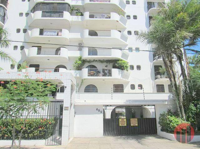 Apartamento residencial para locação, Varjota, Fortaleza. Cód. 2998 - Foto 2