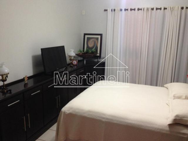 Apartamento à venda com 3 dormitórios em Centro, Sertaozinho cod:V19993 - Foto 11