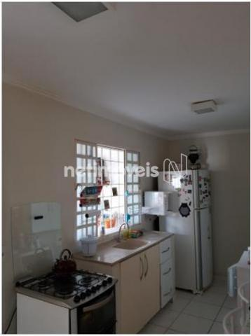 Casa de condomínio à venda com 4 dormitórios em Jardim botânico, Brasília cod:764799 - Foto 6