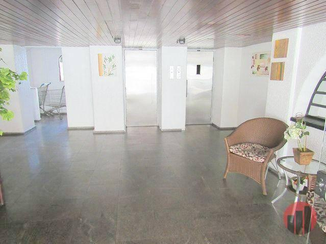 Apartamento residencial para locação, Varjota, Fortaleza. Cód. 2998 - Foto 3