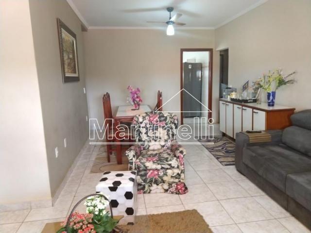 Casa à venda com 5 dormitórios em Jardim diamante, Sertaozinho cod:V27362 - Foto 2