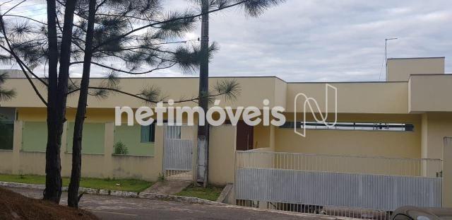 Casa de condomínio à venda com 5 dormitórios em Jardim botânico, Brasília cod:759126