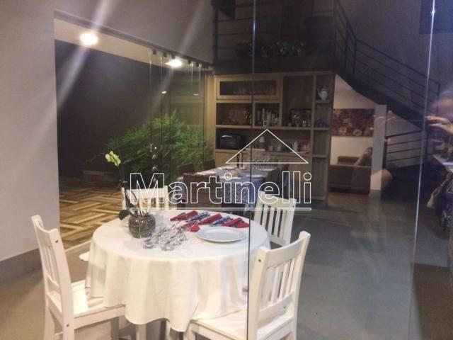Casa de condomínio à venda com 3 dormitórios em Jardim das acacias, Cravinhos cod:V22722 - Foto 4