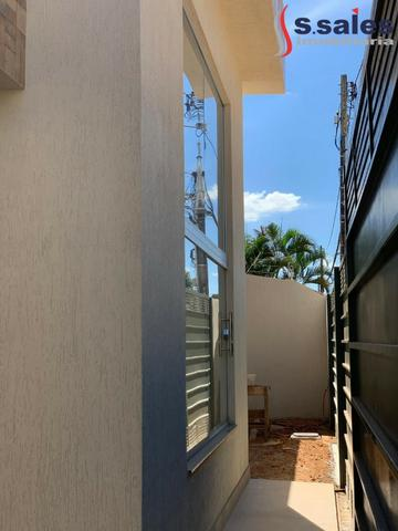 Oportunidade! Excelente Casa na rua 12 em Vicente Pires Vazado para Estrutural - Foto 17