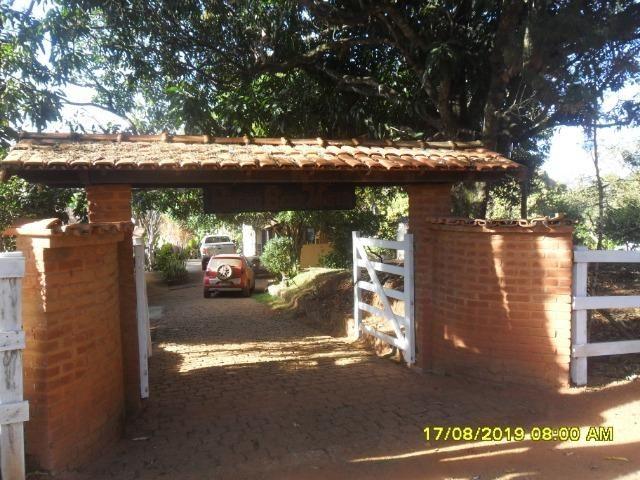 174B/ Belo haras de 12 ha pertinho da cidade de Entre Rios de Minas - Foto 15
