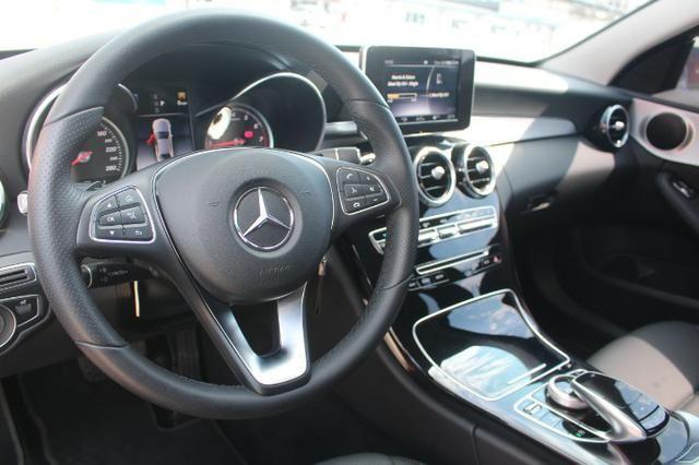 Mercedes C180FF Novíssima - Foto 18