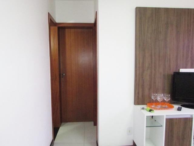 Lindo apartamento reformado condomínio fechado no Balneário de Jacaraípe - Foto 5