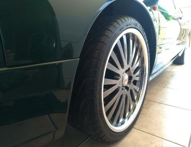 Chrysler 300M - Foto 4