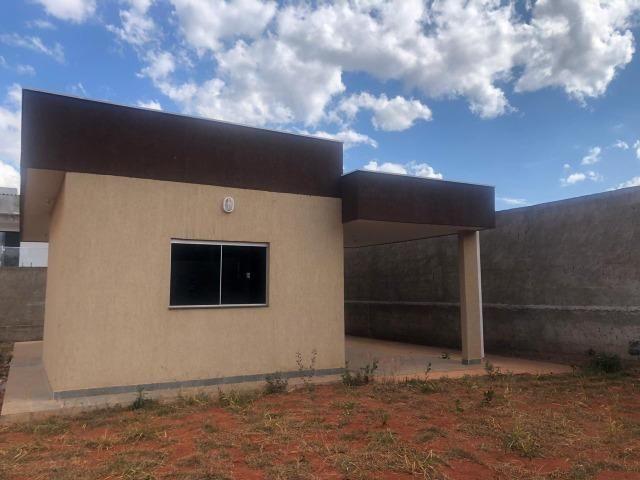 Casa quadra 1 - condomínio Estancia Quintas da Alvorada - Foto 16